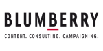 Blumberry Logo