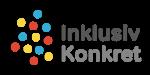 Inklusiv Konkret Logo
